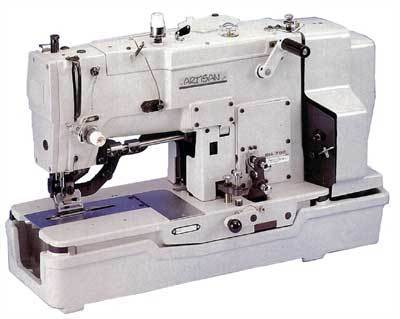 Kaaj Kaj Buttonhole Industrial Sewing Machine Divshum Inspiration Buttonhole Sewing Machine