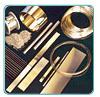 Silver Brazing Alloys - Cadmium Bearing Grades