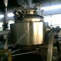 Vegetable Boiling Cookers