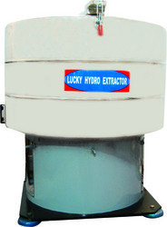 Industrial Hydro Extractor Machine