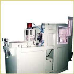 PVC Pipes Threading Machine