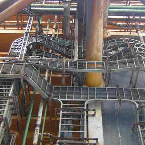 Frp Cable Trays Amp Accessories Frp Cable Trays And