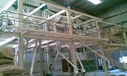 Dal Mill Plant Machinery