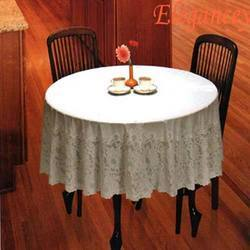IndiaMART & Pvc Lace Vinyl Table Cloth Pvc Lace Vinyl Table Cloth | 2nd Floor ...