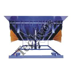 Hydraulic Dock Leveler Supplier in Delhi NCR