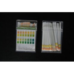 Detector Strips