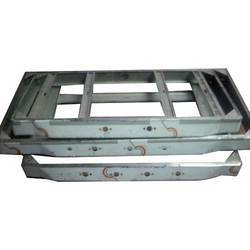 SS Gas Stove Frame