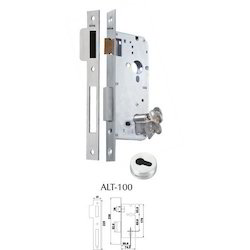 Pin Cylindrical Mortise Lock