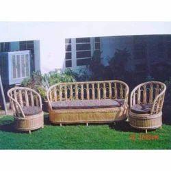 Cane Sofa Set at Best Price in India