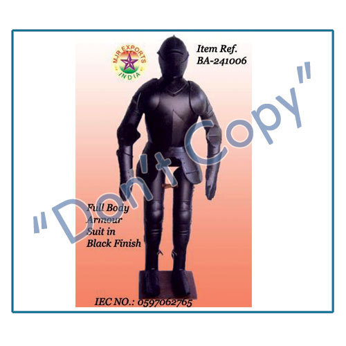 Point Blank Body Armor, Full Armor Suits | Pathanpura, Roorkee | MJR