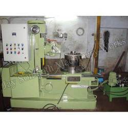 Hydraulic Hobbing Machine