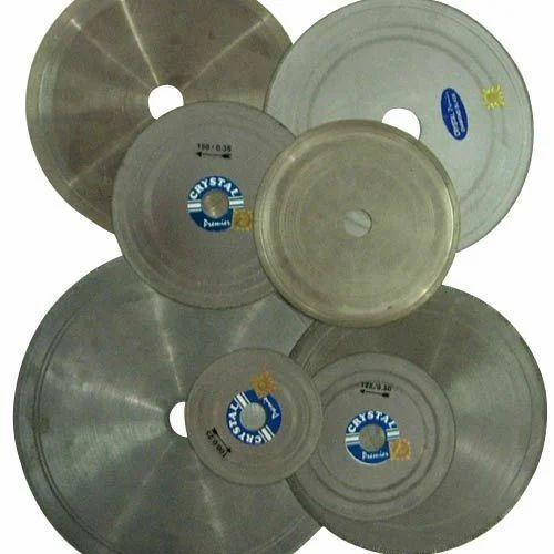 HB Enterprises, Jaipur - Manufacturer of Sawing Blades and Polishing