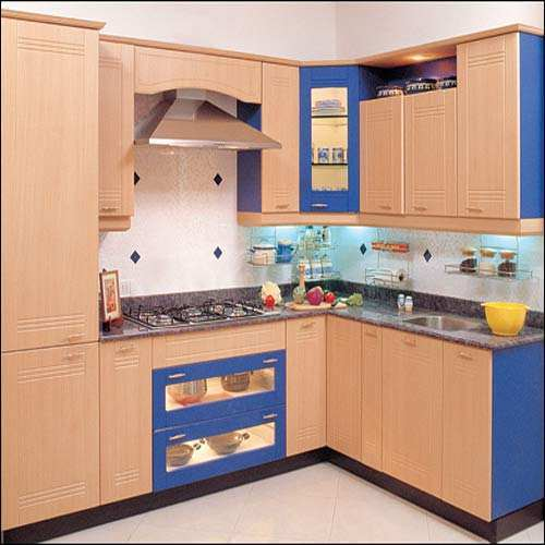 Modular Kitchen Solutions: Modular Kitchen, Indian Kitchen