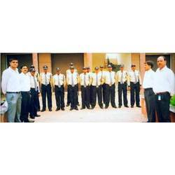 Unarmed Male Personal Security Services