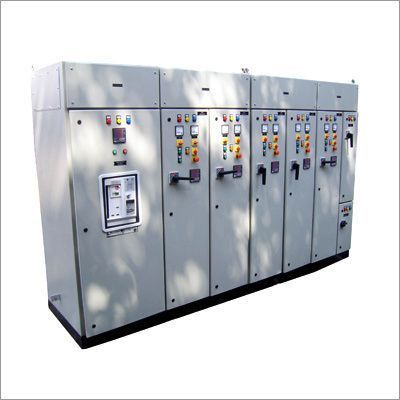 Control Panel Board - Soft Starter MCC Panel Exporter from ...