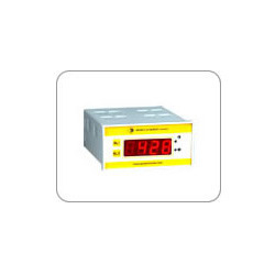 C/O Type Predefined I/P Indicator & Controller
