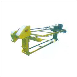 Industrial Belt Sander Machine