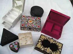 Jewelry Boxes(Jb-02)