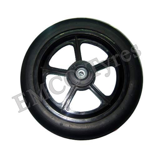 12 Inches Wheel Tyre For Kids Cycle
