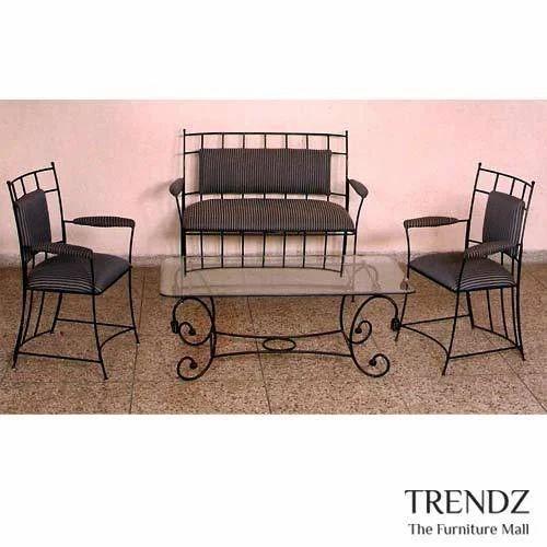 Awe Inspiring Wrought Iron Sofa L Wrought Iron Pdpeps Interior Chair Design Pdpepsorg