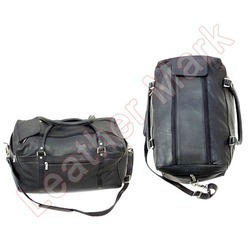 Leather Traveling Bags (Pack of 20)