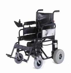 Motorized Rear Wheel Drive Wheelchair