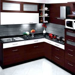 Indian Italian Kitchen Furniture