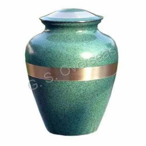 Decorative Urns Green Cremation Urns Manufacturer From