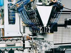 Industrial Automation Systems in Gurgaon