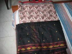 Cotton Rapid Printed Sarees