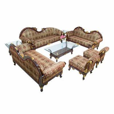 Victoria Sofa Set