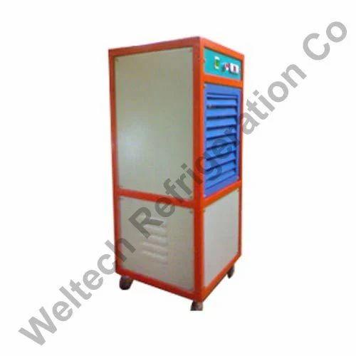Industrial Dehumidifier Manufacturer From Mumbai