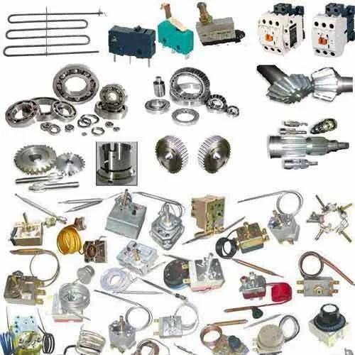 Industrial Kitchen Equipment Rental: Kitchen Equipment Spares Repairing