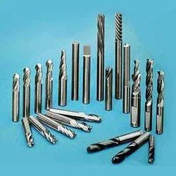 Shank Tools