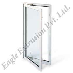 Casement Window Sections