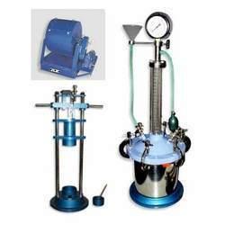 Laboratory Dorry Abrasion Testing Machine
