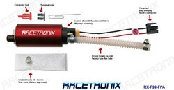 TYPICAL ASSEMBLIES & COMPONENTS- Fuel Pump Assembly