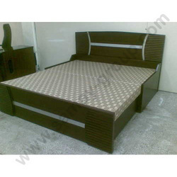 Furniture Design Dewan beds - bed retail showroom from noida