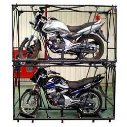 Motorcycle Crate Case | Shri Shyam Packaging | Manufacturer in