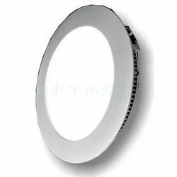 Panel Round Light