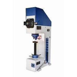 Calibration of Hardness Testing Machine