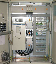 Electrical Structural Work In India