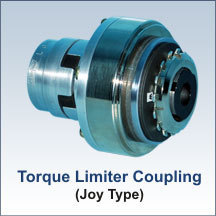 Safety Coupling