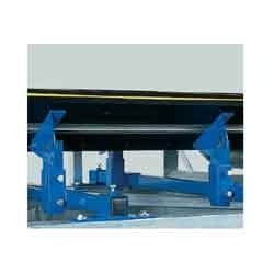 Conveyor Glide Bar Sealing System