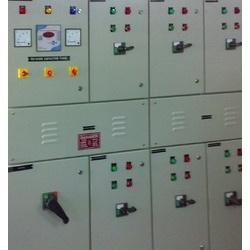 Electrical Control Panel Mcc Amp Pcc Power Distribution