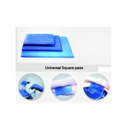 Universal Square Gel Bed