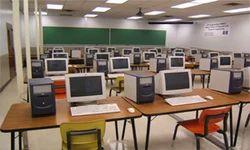 Computer Labs Furniture