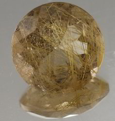 Rutilated Quartz Gemstones