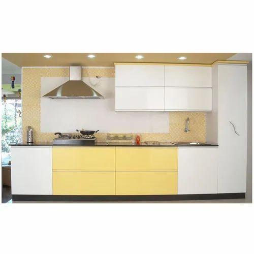 Premium Modular Kitchens