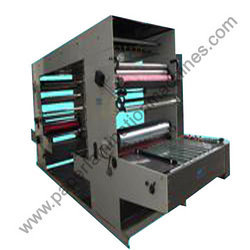 Multipurpose Lamination Machines